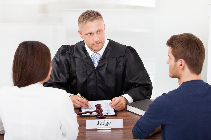 раздел долгов по суду